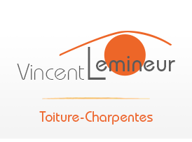 Vincent Lemineur - Toitures – Charpente – Isolation – Zinguerie